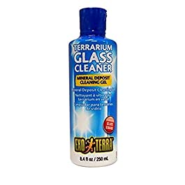 Exo Terra Terrarium Glass Cleaner 250 ml