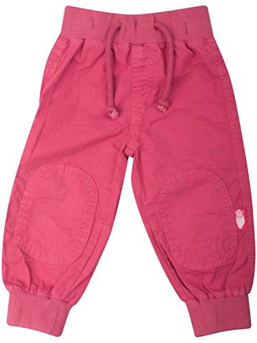 Danefae Girl Hose Ninja Pants Granny rose, Pink, 86