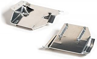 XFR - Aluminum .190 Swing Arm Skid Plate Guard Yamaha YFZ450 (2004-2005)