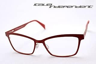 【イタリア インディペンデント正規品】 5029A 051 Italia Independent イタリアインディペンデント メガネ アイメタル I-METAL