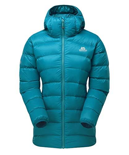 Mountain Equipment - Women's Skyline Jacket - Daunenjacke 8 türkis