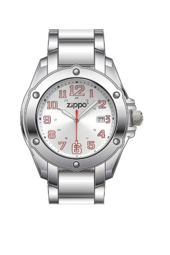 Zippo 45024 - Orologio unisex