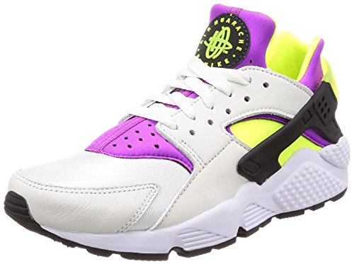 Nike Air Huarache Run 91 QS Hombre Running Trainers Ah8049 Sneakers Zapatos