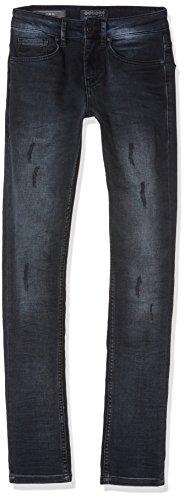 Bonobo Herren Sadao-Nobro Jeans, Blau (Black), DE 42 (FR 38)