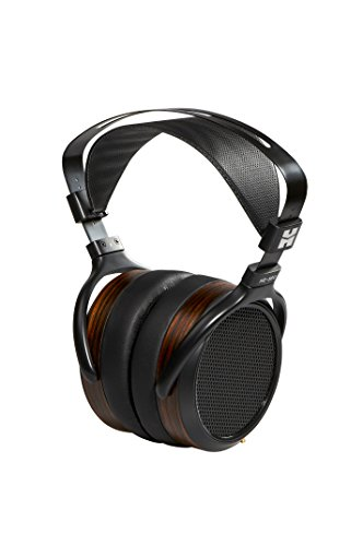 HIFIMAN HE560 Over Ear Full-size Planar Magnetic Headphones