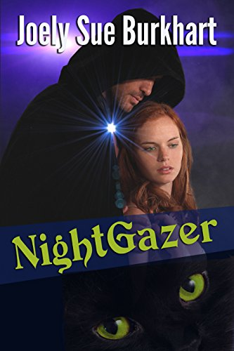 Nightgazer (The Wellspring Chronicles Book 1)