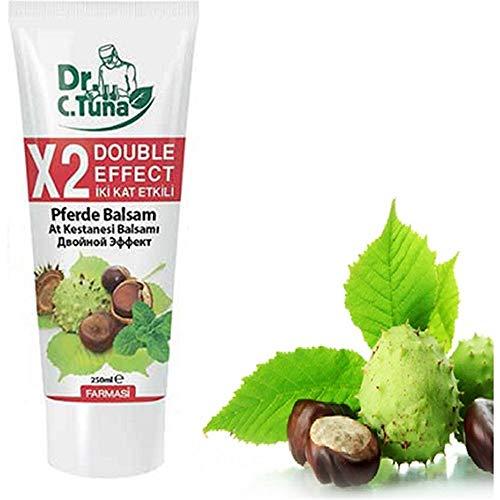 Dr C Tuna Pferde Balsam Massage gel 250 ml