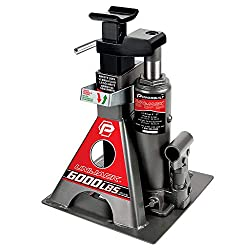 in budget affordable Powerbuilt 620471 Unijack – 6,000 lbs payload