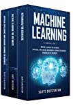 Machine Learning: 3 Books in 1 Machine Learning for Beginners,Artificial Intelligence and Machine Learning for business, Networking for beginners (English Edition)