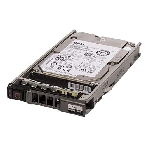 """Dell Disco duro de 2,5"""" 300GB 15K SAS - ST300MP0005-1MG200-151"""