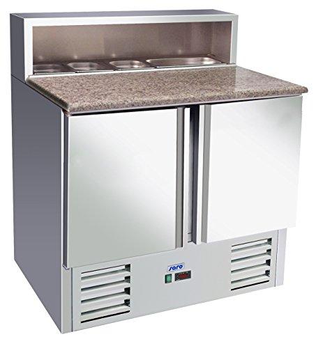 Saro 323-1005 GIANNI PS 900 Pizzatisch