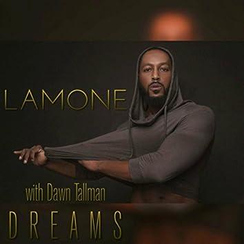 Dreams (feat. Dawn Tallman)