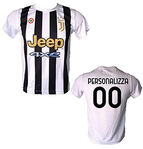 Maglia Juventus 2021/2022 personalizzabile