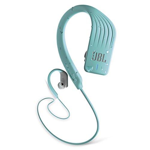 JBL Endurance Sprint Waterproof Wireless in-Ear Sport Headphones with Touch Controls (Teal)