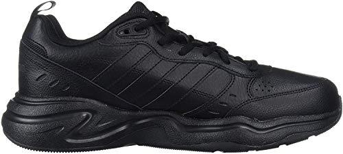 adidas Strutter Shoes Crosstrainer - Zapatillas de Deporte para Hombre, Color Negro, Talla 40 EU
