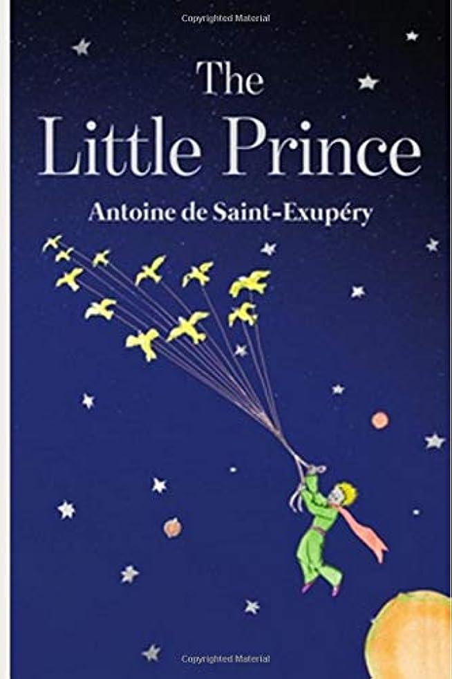 アプトスワップハイランドThe Little Prince: Modern English Translation
