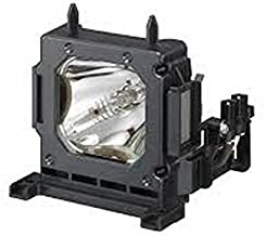 VPL-HW55ES-B Sony Projector Lamp Replacement. Projector Lamp Assembly with Genuine Original Philips UHP Bulb inside.