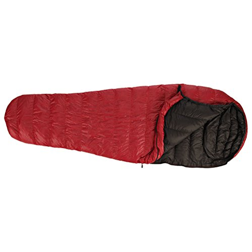 Western Mountaineering Summerlite RZ Mummy Sleeping Bag - 6'6'