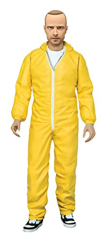 Breaking Bad MAY142400 - Figura de acción (MEZCO Toys MAY142400) - Figura Jesse Pinkman (15 cm)