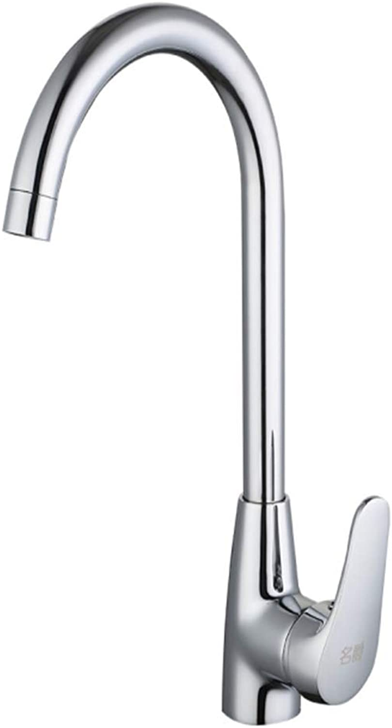 Counter Drinking Designer Archkitchen Faucet 360 Degree redation Copper Main Body Sink Sink Hot and Cold Water Faucet