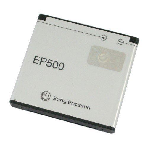 Batería ORIGINAL SONY ERICSSON EP500 para Sony Ericsson XPERIA X8