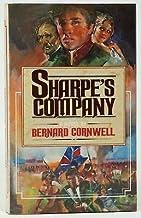 Bernard Cornwell / Sharpe's Company Richard Sharpe and the Siege of Badajoz 1st