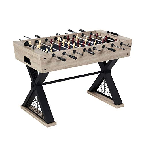 Barrington Brooks 48? Foosball Table For $155.51 Shipped From Amazon