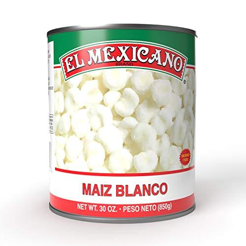 El Mexicano Weißer Mais, 822 g