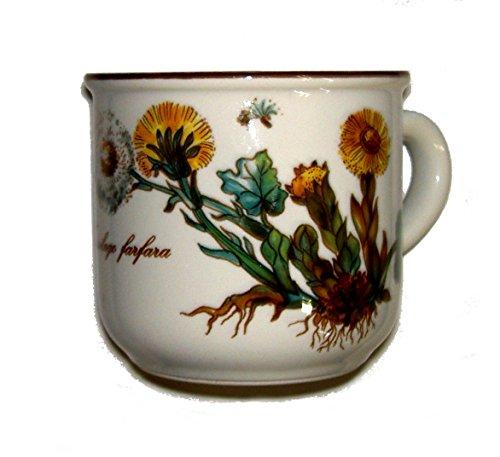 Villeroy & Boch Botanica Kaffeeobertasse 0,20l 10-2334-1300