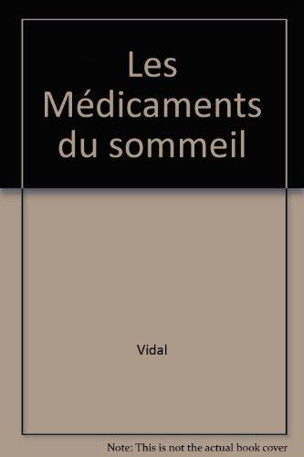 Les Médicaments du sommeil PDF Books