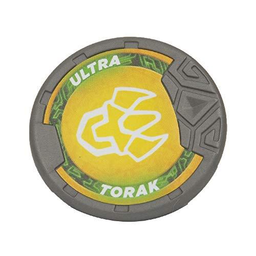 Giochi Preziosi Gormiti, Serie 2, Personaggi 8 cm, Ultra Torak