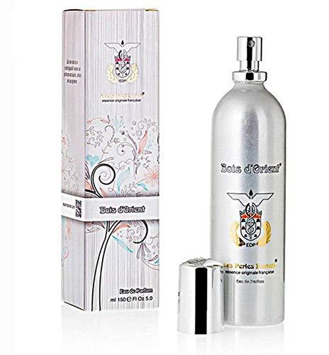 Les Perles D´Orient - Bois d'Orient Uomo - Eau de Parfum 150 ml