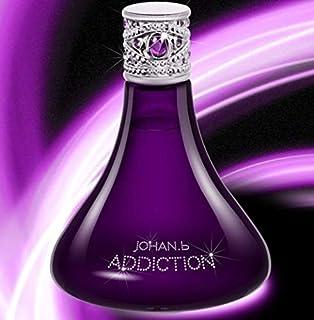 Johan.b Paris Addiction for Women -Eau de Parfum, 90 ml-