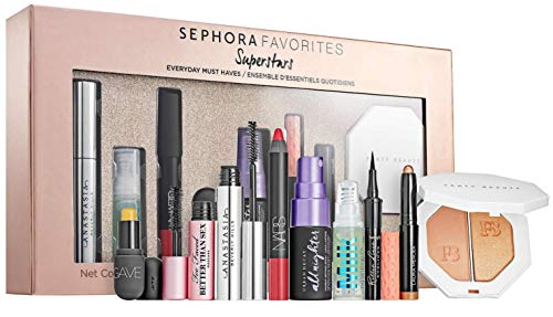Sephora Favorites Superstars 9 Piece Multi Brand Set 2019