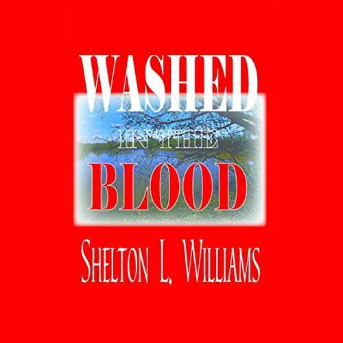 Washed in the Blood cover art