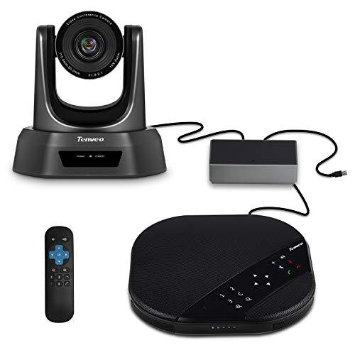 Sistema de videoconferencia todo en uno