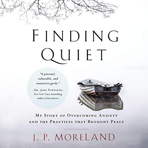 Finding Quiet cover art