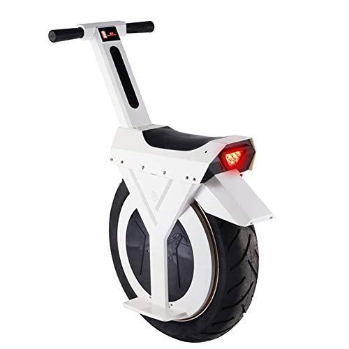 Elektrischer Einrad denkender somatosensorischer Roller 17