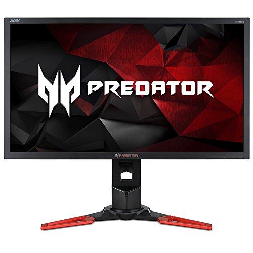 Acer Predator XB281HK bmiprz 28-inch UHD...
