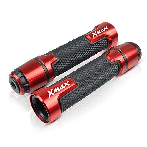 XDYCR Manillar Moto para Yamaha Xmax 250 Xmax300 Xmax 125 Xmax 400...