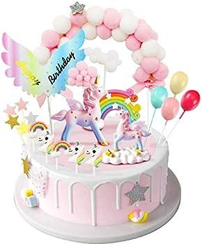 Best unicorn with rainbow Reviews