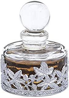 Rose Malaki 30mL Perfume Oil | Original Long Lasting Formula in Glass Bottle | Premium Concentrate Parfum Oil by Oud Fragrance Artisan Swiss Arabian | Body and Skin Oil Great Gift Package