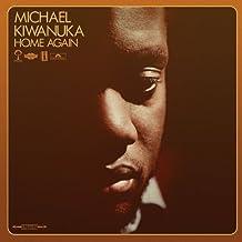 Home Again by Michael Kiwanuka (2012-07-17)