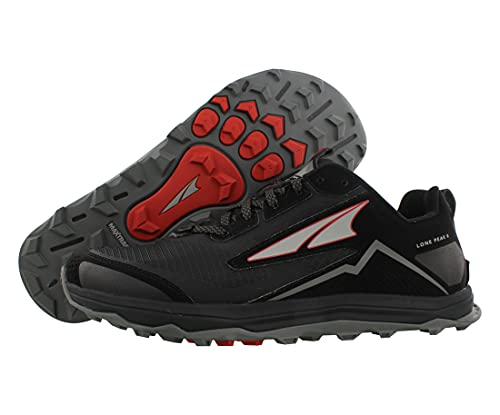 Altra Lone Peak 5 Trail Running Shoes - AW21-8.5