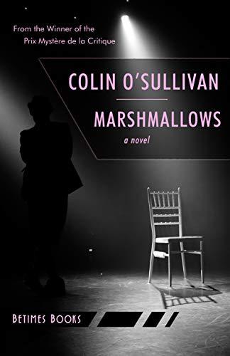 Marshmallows (English Edition)