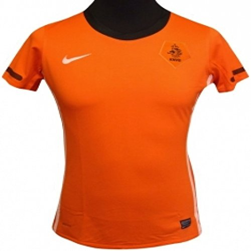 Nike Holland Home Trikot Damen