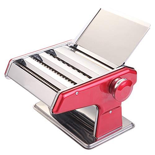 YiFun® Fashion Huishoudelijke Noodle Drukmachine Deegroller Deeglaken