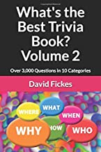 Best book trivia questions for adults Reviews