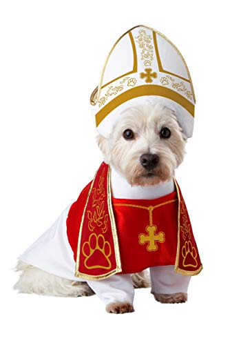 California Costumes Collections Holy Hound Dog Costume