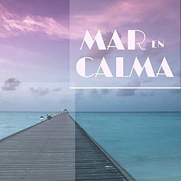 Mar en Calma - Consigue Relajarte y Lograr la Meditación con Ayuda del Mar y de Sonidos del Agua